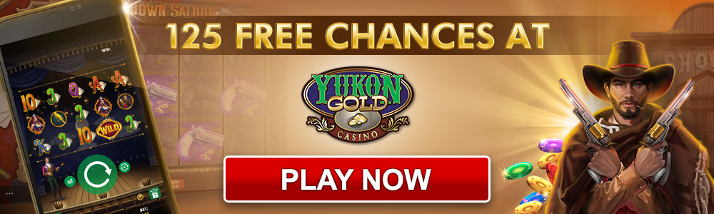 Yukon Gold Casino Download